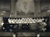 Englewood Choir, c.a. 1940's