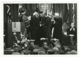 Honorary Degree to Sigurd F. Westberg, c.a. 1980's