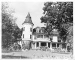 Borden Family Mansion