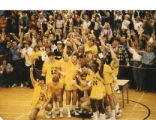 NCAA Division III Championship, 1985