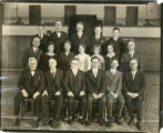 North Park College Faculty, 1929