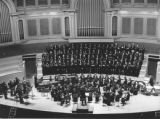 Orchestra Hall Concert, 1978