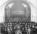 California Conference 50th Anniversary, 1952