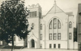 First Covenant Church, 1922