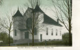 Stillman Valley Covenant Church, 1907