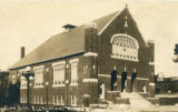 Galesburg Covenant Church, 1916