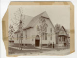 Second Church built by Ravenswood