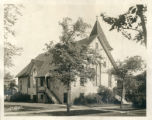 North Park Covenant Church, 1912
