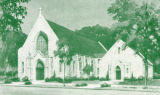 Edgebrook Evangelical Covenant Church, 1951