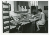 Data Processing Lab, ca. 1970's