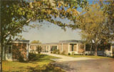 Pilgrim Manor, 1964