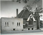 Evangelical Covenant Church, 1955