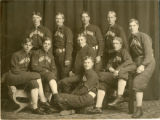 Baseball Team, ca. 1905-1906