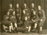 Group Portrait of NPCts 1905-1906 Baseball Team