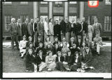 Group Portrait of NPC Geijer Club