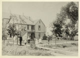 Photo of the North Park Community, 1918--5435 N. Spaulding