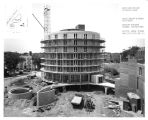 Anderson Hall Under Construction