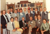 Group Photo of North Park Seminary Alumni-Class of 1955