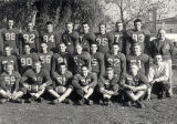 Portrait of North Park Academy Football Team