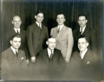Group of Covenant Pastors
