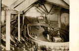 Interior of Englewood Covenant Church, Chicago