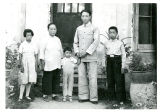 Portrait of a Chinese Family in Kingsmen