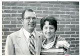 Portrait of Jerry and Vickie Love, Missionaries