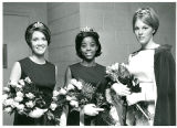 Photo of the 1969 Homecoming Court