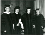 Commencement,Honorary Degrees