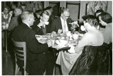 Homecoming Banquet, 1955