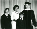 Graduate and Family (1968?)