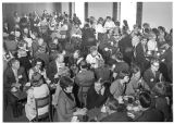 Alumni Homecoming Luncheon, 1970