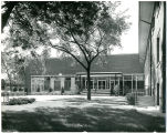 Photo of North Park Gymnasium