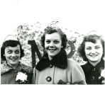 Photo of the 1952 Homecoming Women