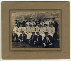 25 members of the graduating class 1913