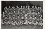 North Park Academy Football 1948