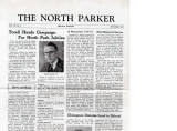 Volume 07, Issue 3: 1940 North Parker
