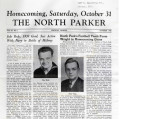 Volume 09, Issue 1: 1942 North Parker