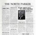 Volume 06, Issue 1: 1939 North Parker
