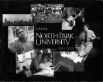 1999-2001 North Park University Catalog