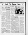 Volume 42, Issue 18[19]: April 13, 1962 North Park Press