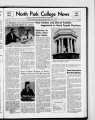 Volume 42, Issue 19[20]: May 18, 1962 North Park Press