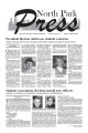Volume 84, Issue 17: March 5, 2004 North Park Press