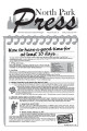 Volume 84, Issue 12: January 23, 2004 North Park Press