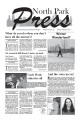 Volume 84, Issue 13: January 30, 2004 North Park Press