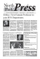 Volume 85, Issue 11: February 11, 2005 North Park Press