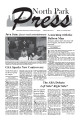 Volume 84, Issue 6: October 10, 2003 North Park Press