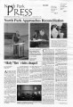 Volume 82, Issue 12: February 1, 2002 North Park Press