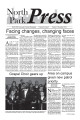 Volume 85, Issue 5: November 5, 2004 North Park Press