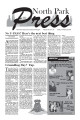 Volume 84, Issue 14: February 6, 2004 North Park Press